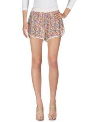 Glamorous Shorts - White