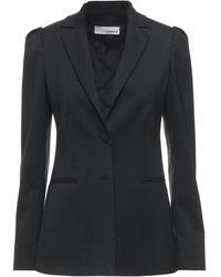 Lardini Suit Jacket - Black