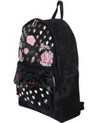 Mia Bag Backpacks & Fanny Packs - Gray