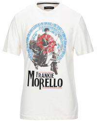 Frankie Morello T-shirt - White