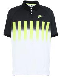 Nike Polo - Nero