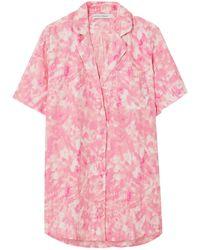 Faithfull The Brand Shirt - Pink