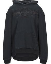 ATM ALCHEMIST Sweatshirt - Black