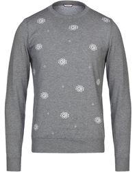 Roda Sweater - Gray