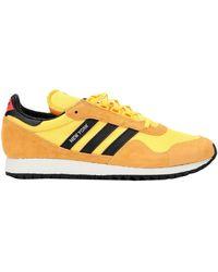 adidas Originals Sneakers & Tennis basses - Jaune