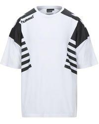 Hummel T-shirt - White