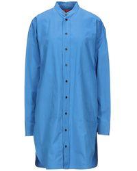 Colville Shirt - Blue