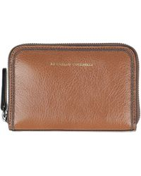 Brunello Cucinelli Wallet - Brown