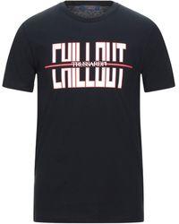 Trussardi T-shirt - Black