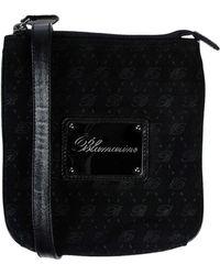 Blumarine - Cross-body Bags - Lyst