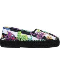 Versace Jeans Couture Espadrilles - White