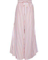 Onia Casual Trouser - Multicolour