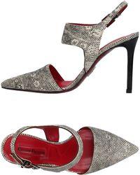 Cesare Paciotti - Court Shoes - Lyst