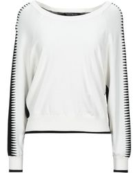 Pennyblack Pullover - Blanco