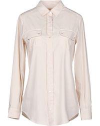 A.m. Shirt - Multicolour