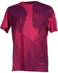 Heritage - T-shirt - Lyst