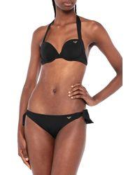 EA7 Bikini - Black