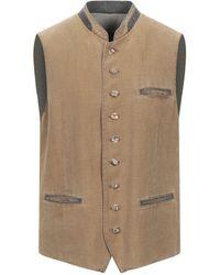 Schneiders Waistcoat - Natural