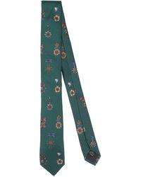 Dolce & Gabbana Tie - Green