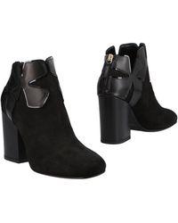 Lella Baldi - Shoe Boots - Lyst