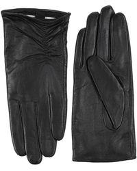 Naf Naf Gloves - Black