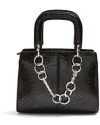 TOPSHOP - Handbag - Lyst