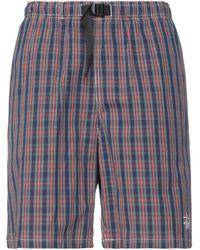 Stussy Shorts et bermudas - Bleu