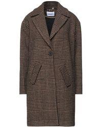 CafeNoir Coat - Multicolour