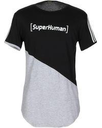 Imperial T-shirt - Black