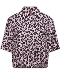 Chiara Ferragni Shirt - Pink