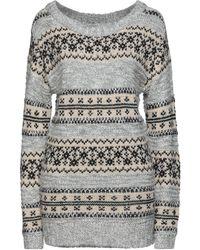 Napapijri Pullover - Multicolor