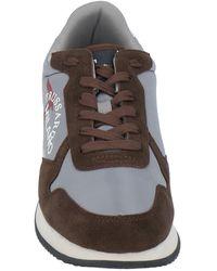 Trussardi Sneakers - Brown