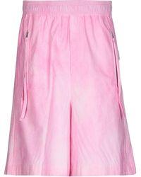 Damir Doma Shorts & Bermudashorts - Pink