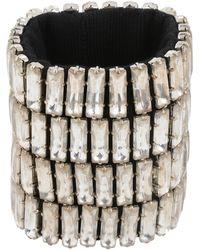 Golden Goose Deluxe Brand Bracelet - Grey
