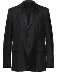 Prada Suit Jacket - Black