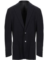 Corneliani Suit Jacket - Blue