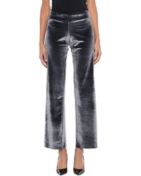 No Secrets Pantalon - Gris