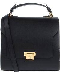 Braintropy Handbag - Black