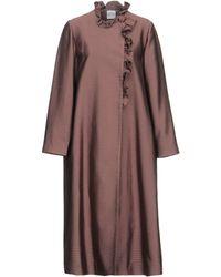 Roseanna - Overcoats - Lyst