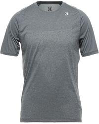 Hurley T-shirt - Grey