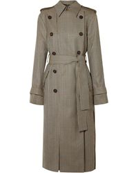 ROKH Overcoat - Natural