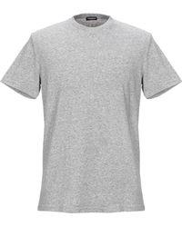 DSquared² T-shirt intima - Grigio