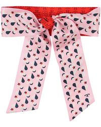Tory Burch Hair Accessory - Pink