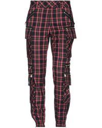 Marco Bologna Casual Pants - Black
