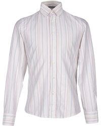 Jeckerson - Shirt - Lyst