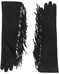 Lanvin Gants - Noir