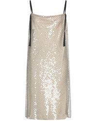 Dorothee Schumacher Midi Dress - Natural