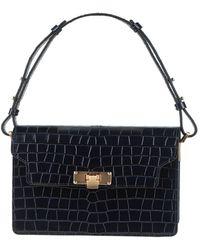 Marge Sherwood Handbag - Blue