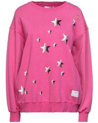 Saucony Sweatshirt - Pink