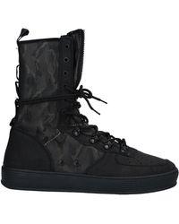 Replay Sneakers & Tennis montantes - Noir